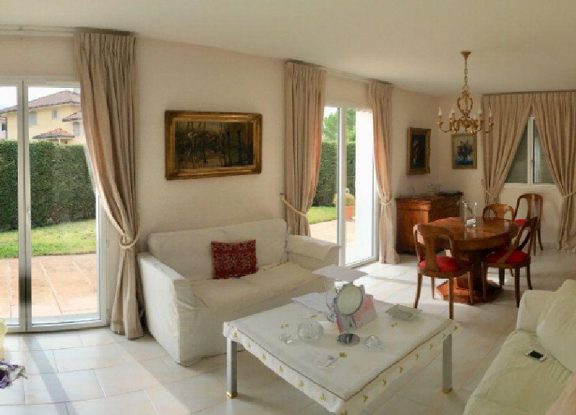 Maison à louer 112.79m2 à Veigy-Foncenex