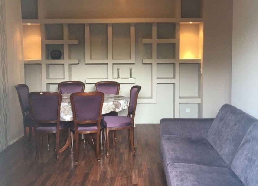 Appartement à vendre 73m2 à Veigy-Foncenex