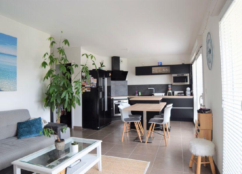 Appartement à vendre 60.71m2 à Douvaine