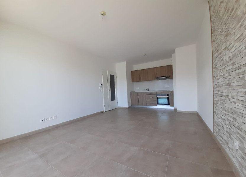 Appartement à louer 47.05m2 à Veigy-Foncenex