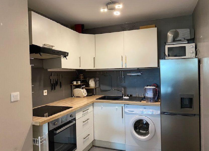 Appartement à louer 61.9m2 à Veigy-Foncenex