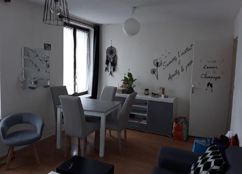 Appartement à louer 49.26m2 à Pont-l'Évêque