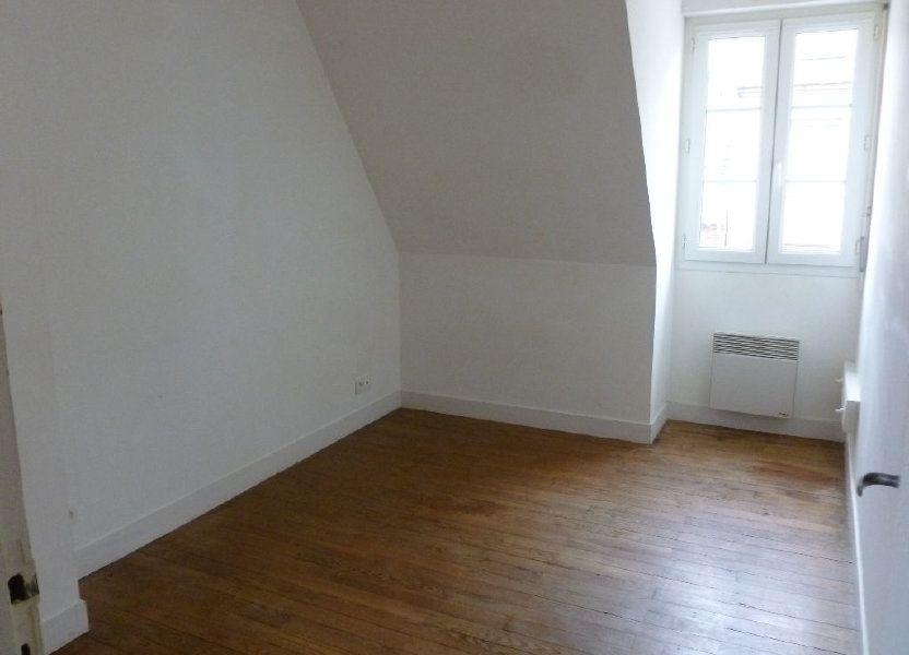 Appartement à louer 47.46m2 à Pont-l'Évêque