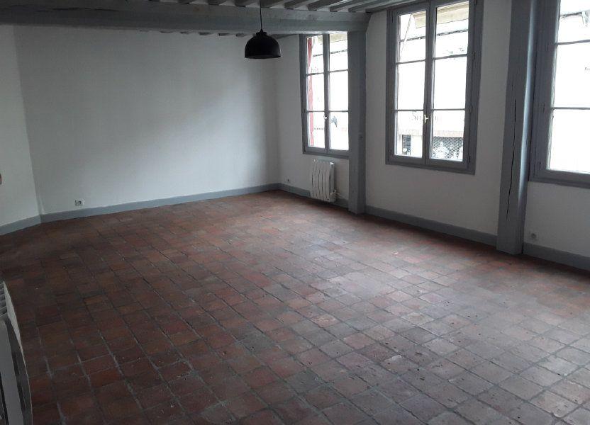 Appartement à louer 107.11m2 à Pont-l'Évêque
