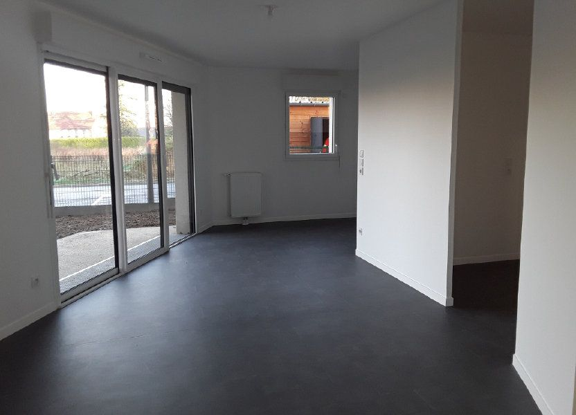 Appartement à louer 58.88m2 à Honfleur