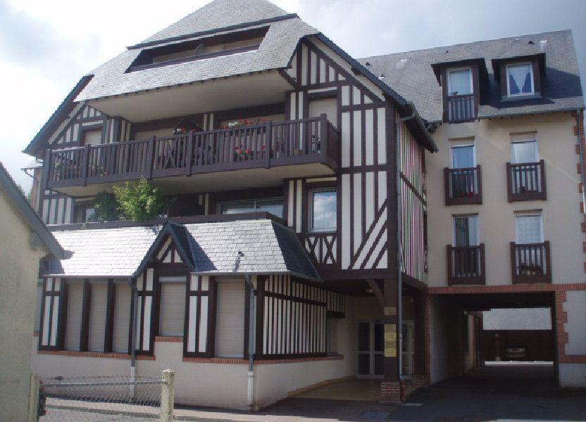 Appartement à louer 59.73m2 à Pont-l'Évêque