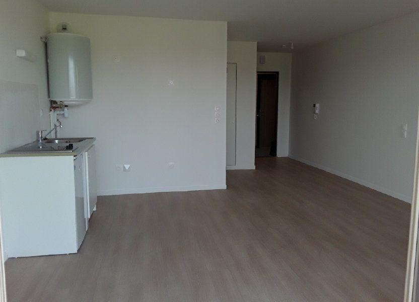 Appartement à louer 31.46m2 à Pont-l'Évêque