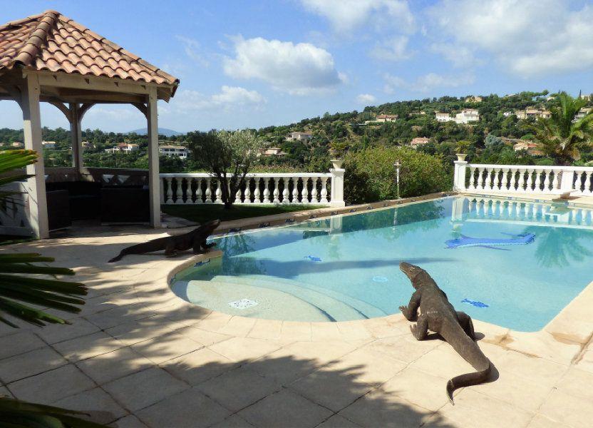Maison à vendre 220m2 à Les Issambres - Roquebrune-sur-Argens