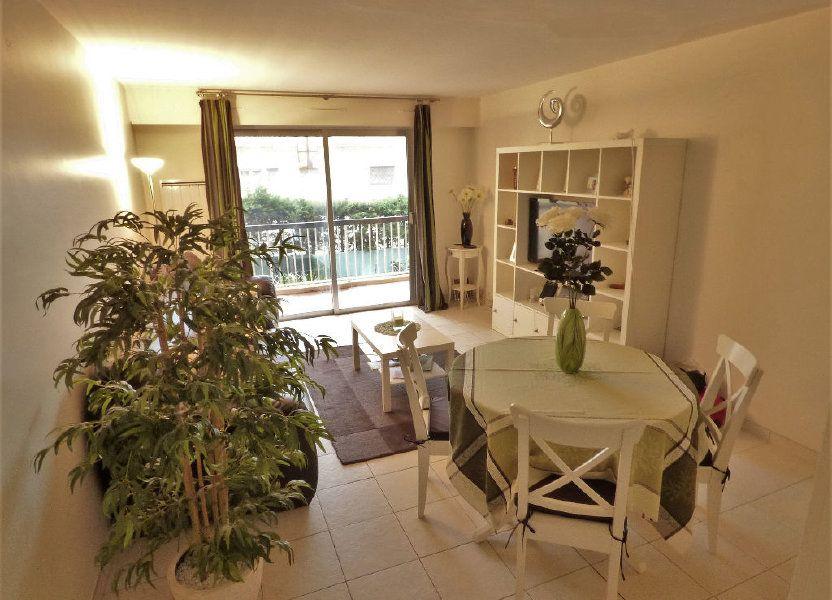 Appartement à vendre 61m2 à Fréjus