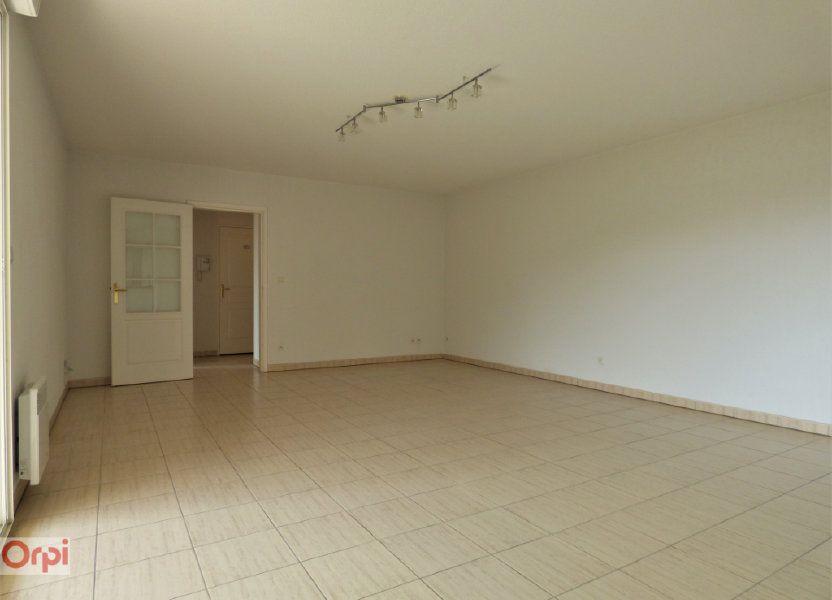 Appartement à vendre 76m2 à Saint-Raphaël