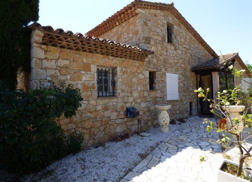 Maison à vendre 183m2 à Saint-Raphaël