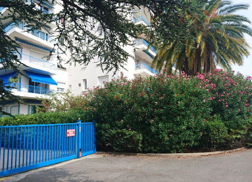 Appartement à vendre 62.8m2 à Saint-Raphaël