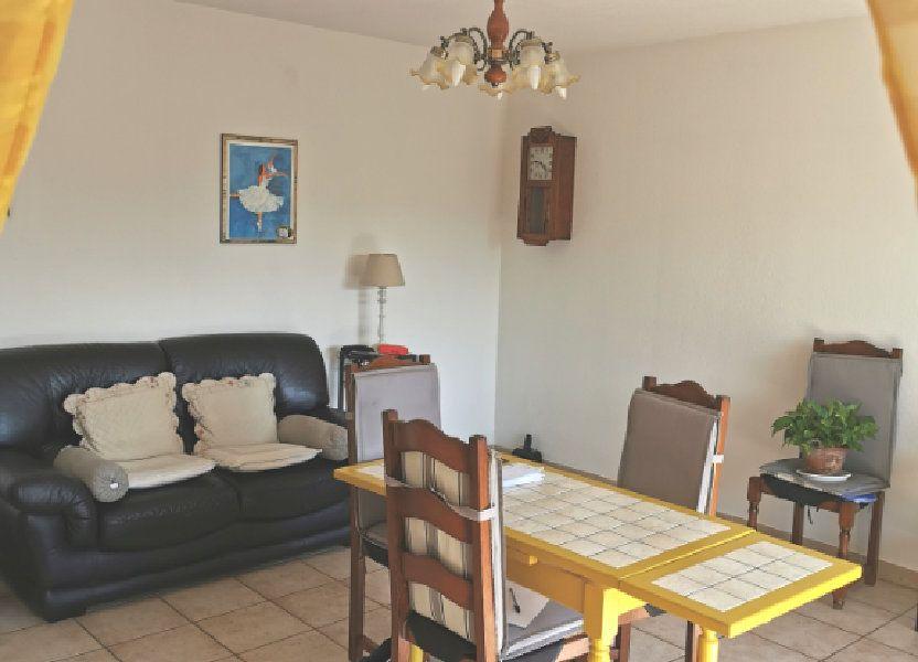 Appartement à vendre 66m2 à Fréjus
