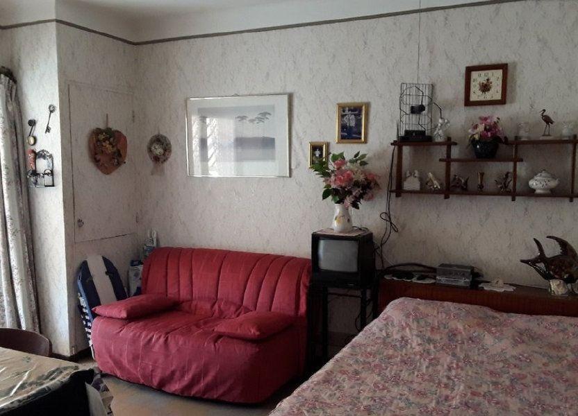 Appartement à vendre 24.81m2 à Fréjus