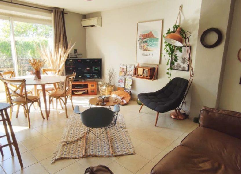 Appartement à vendre 70m2 à Fréjus