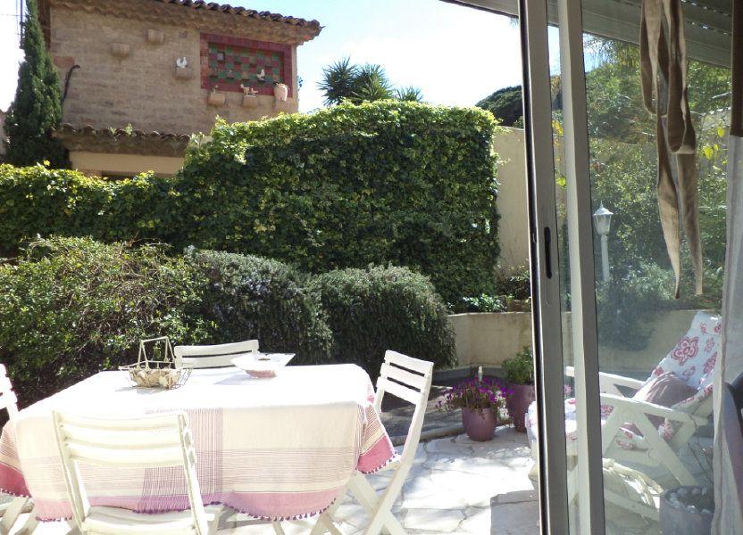 Appartement à vendre 40m2 à Saint-Raphaël