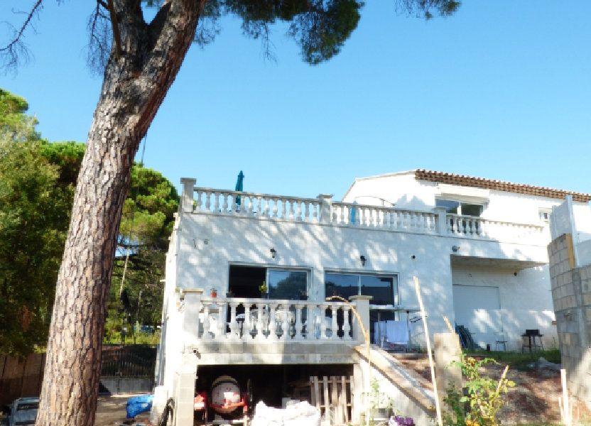 Maison à vendre 204.7m2 à Roquebrune-sur-Argens