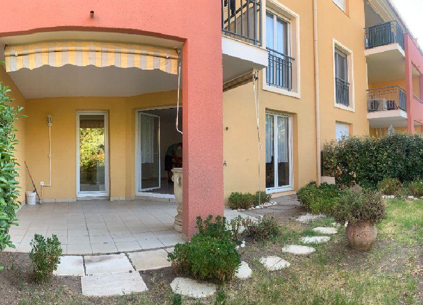 Appartement à vendre 71.77m2 à Fréjus