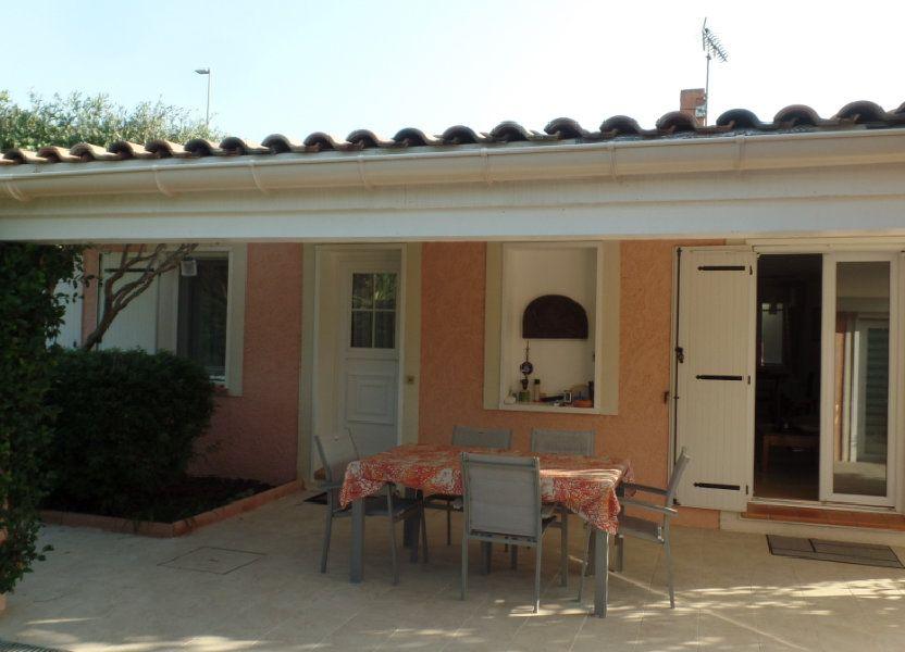 Maison à vendre 110m2 à Saint-Raphaël
