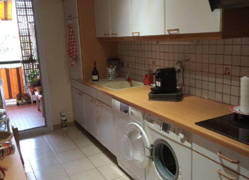 Appartement à vendre 71.37m2 à Saint-Raphaël