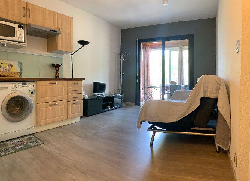 Appartement à vendre 29m2 à Fréjus