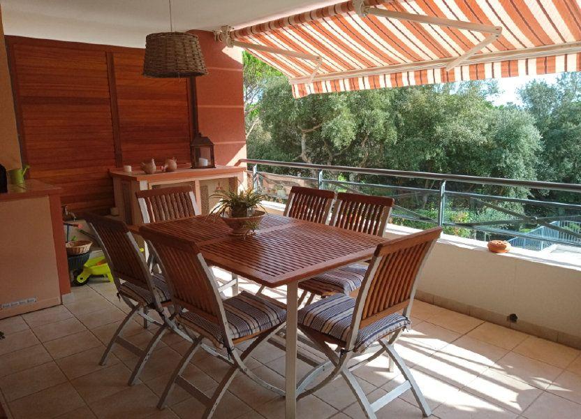 Appartement à vendre 105.5m2 à Saint-Raphaël