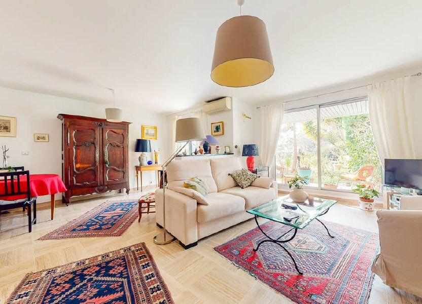Appartement à vendre 78.5m2 à Saint-Raphaël