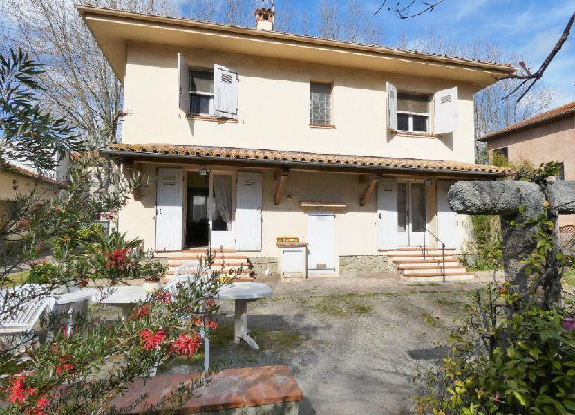 Maison à vendre 148m2 à Fréjus