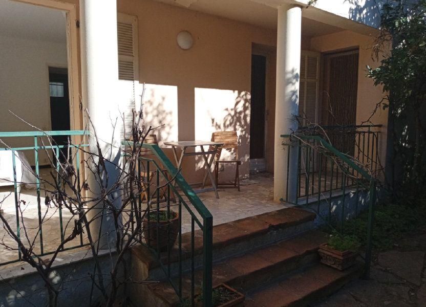 Appartement à vendre 68m2 à Saint-Raphaël