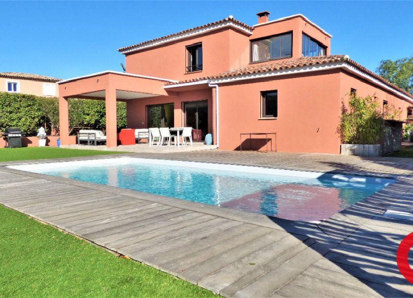 Maison à vendre 170m2 à Fréjus