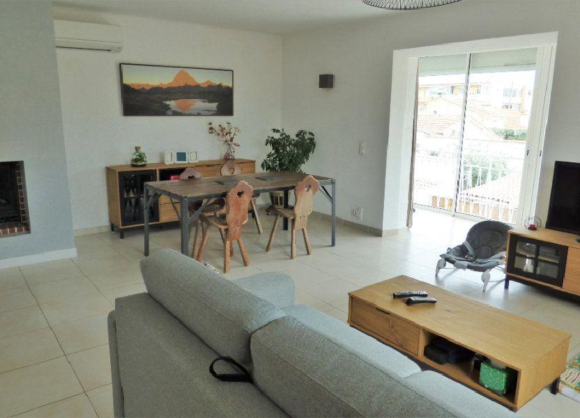 Appartement à vendre 82m2 à Fréjus