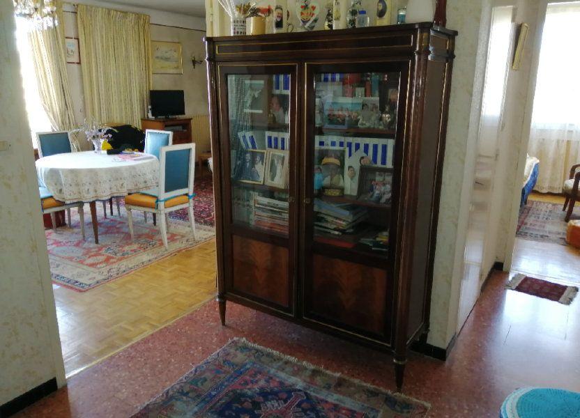 Appartement à vendre 74.67m2 à Saint-Raphaël