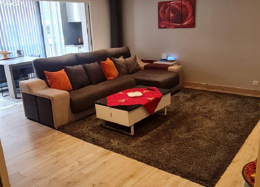 Appartement à vendre 73.45m2 à Saint-Raphaël