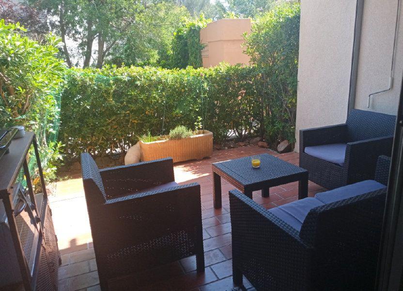 Appartement à vendre 24.579m2 à Saint-Raphaël