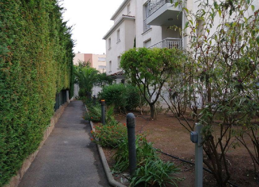 Appartement à vendre 94.98m2 à Saint-Raphaël