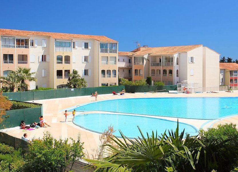 Appartement à vendre 26m2 à Fréjus