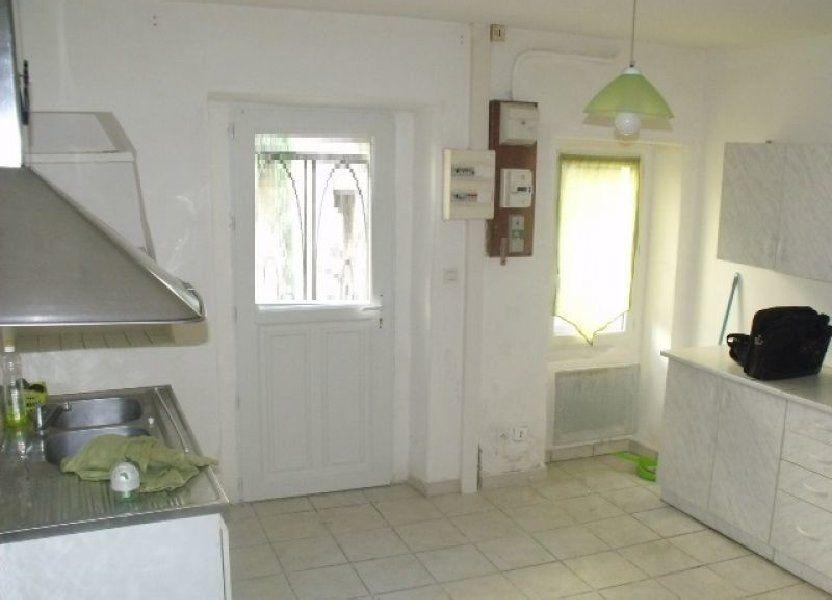 Maison à vendre 43m2 à Valros