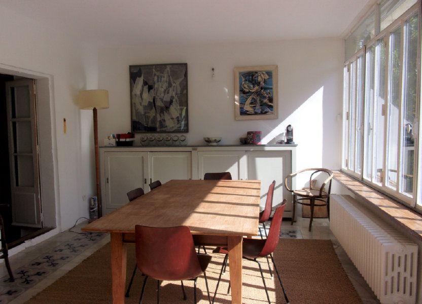 Maison à vendre 255m2 à Clermont-l'Hérault
