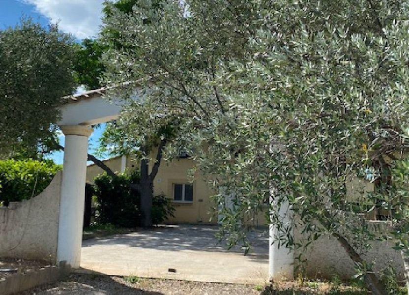 Maison à vendre 300m2 à Aspiran