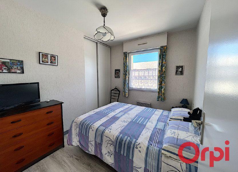 Appartement à vendre 48.95m2 à La Trinité-sur-Mer