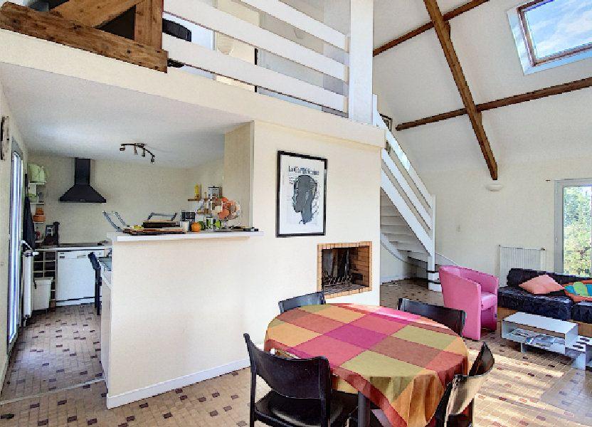 Maison à vendre 100m2 à Saint-Philibert