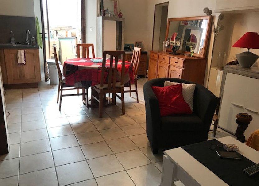 Appartement à louer 46m2 à Les Mées