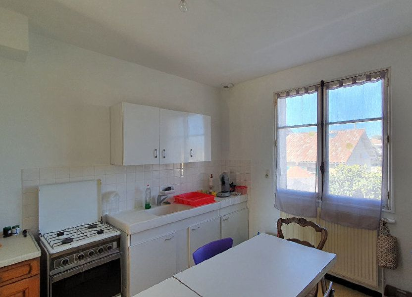 Maison à vendre 158m2 à Peyruis