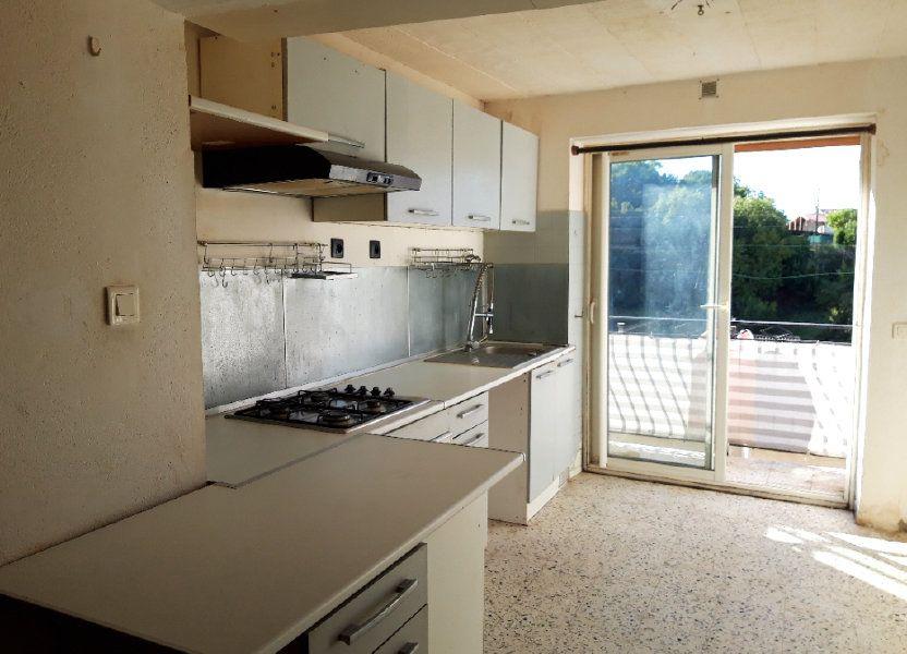 Maison à vendre 70m2 à Volonne