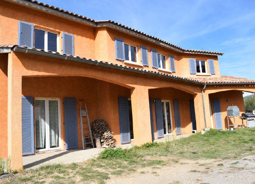 Maison à vendre 196m2 à Les Mées