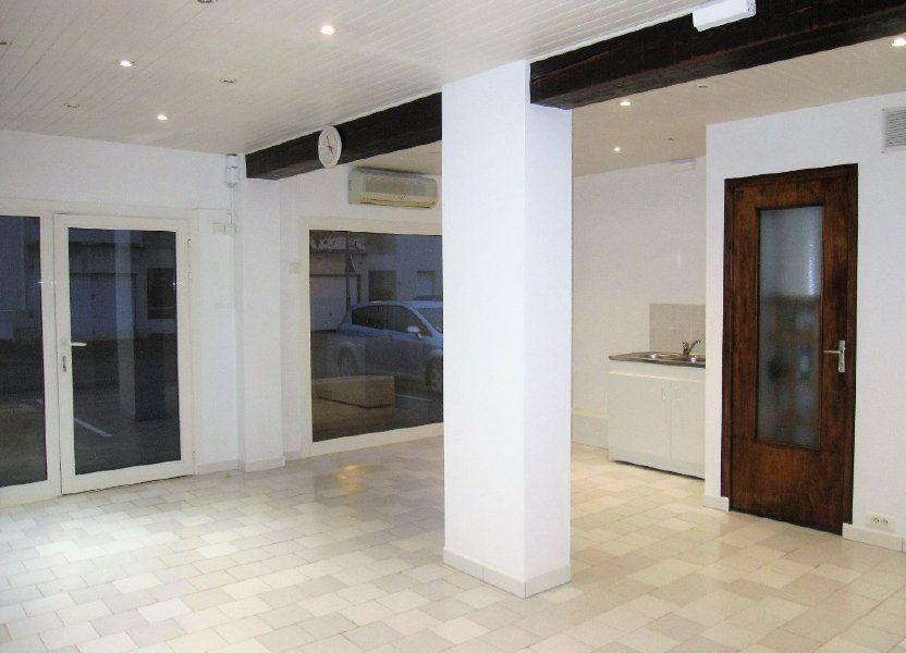 Appartement à vendre 34m2 à Château-Arnoux-Saint-Auban