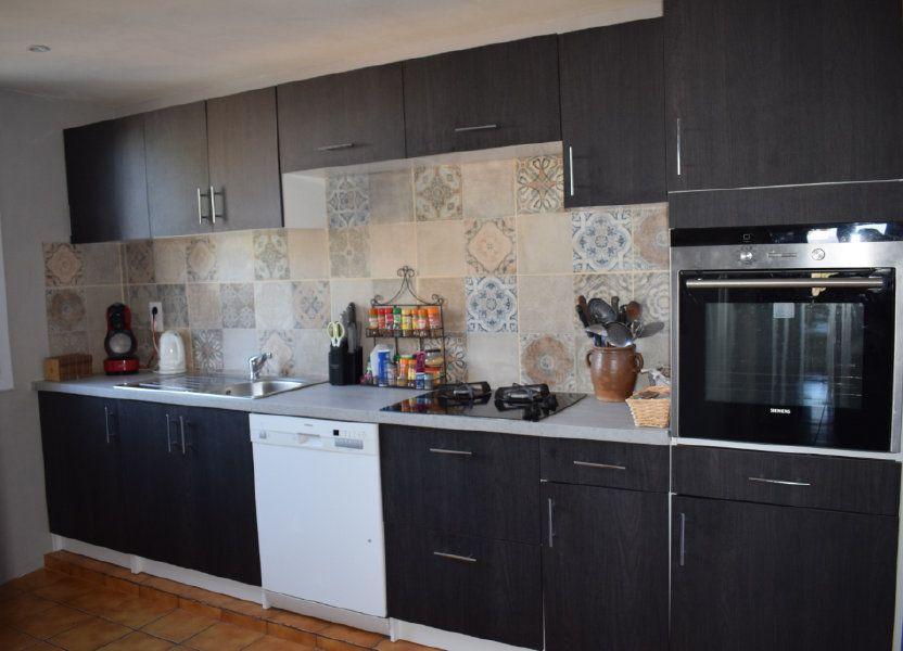 Maison à vendre 101m2 à Mallefougasse-Augès