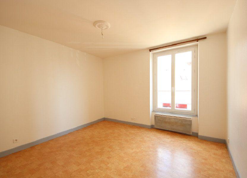 Appartement à louer 66m2 à Château-Thierry