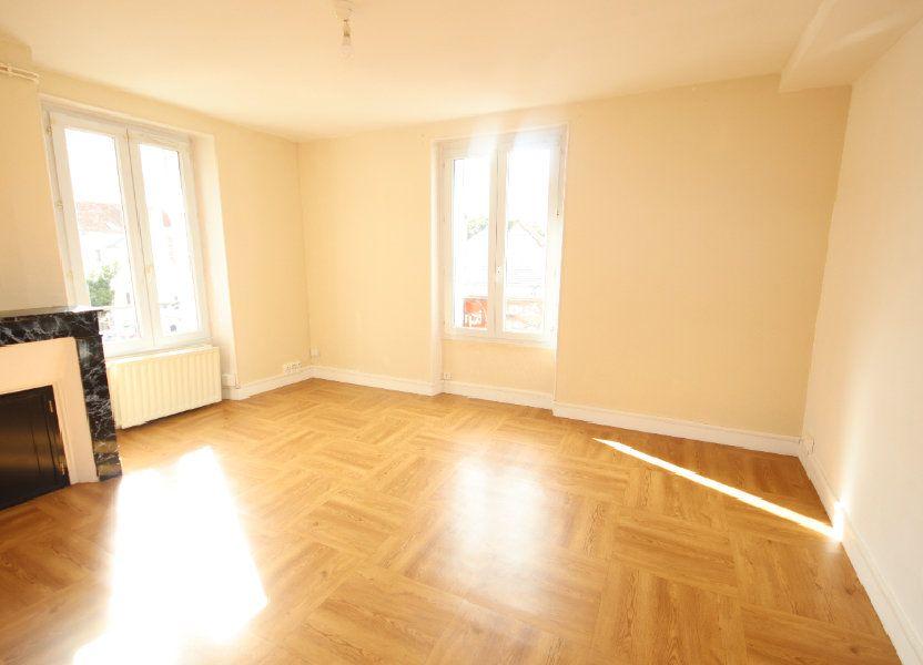 Appartement à louer 36.88m2 à Château-Thierry