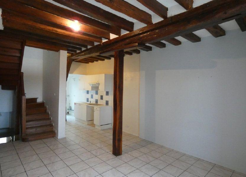 Appartement à louer 48.35m2 à Château-Thierry